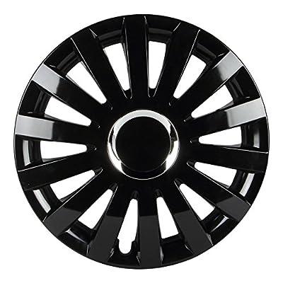 Pilot Automotive Performance E Series Wheel Cover