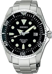 SEIKO PROSPEX diver scuba SBDC007 men's watches