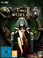 Two Worlds II - édition premium