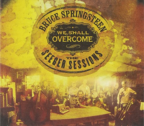 Bruce Springsteen - We Shall Overcome: The Seeger Sessions (American Land Edition) (Cd/dvd) - Zortam Music