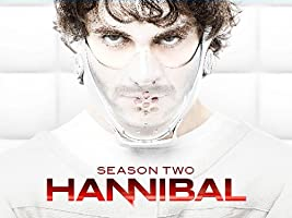 Hannibal Season 2 [HD]