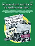 img - for Document-Based Activities for the Middle Grades: Book 2 book / textbook / text book