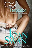 First Temptation (Covert Affairs Novella Book 2)