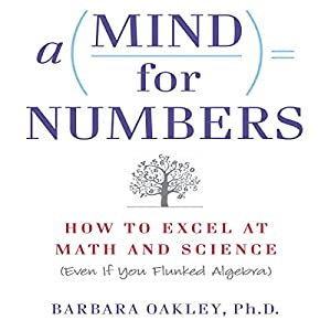 A Mind for Numbers Audiobook