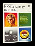 How to Control & Use Photographic Lighting (0895860597) by Brooks, David
