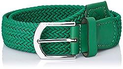 United Colors of Benetton Men's Cotton Belt (8903975218994_16A6BLTC6010IA62M)