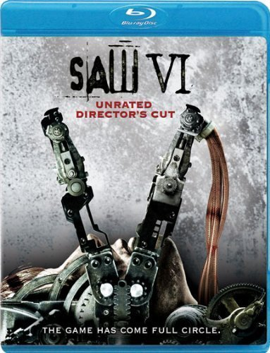 Saw VI [Blu-ray] by Lionsgate by Kevin Greutert