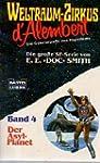 Weltraum-Zirkus d'Alembert 4: Der Asy...