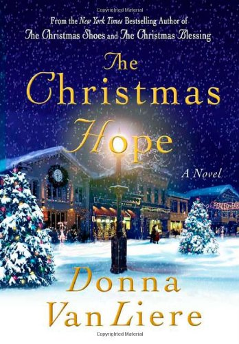 The Christmas Hope (Christmas Hope Series #3)