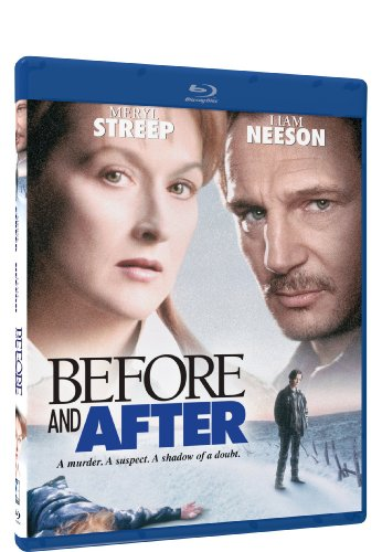 Cover art for  Before and After [Blu-ray]
