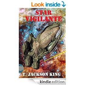 Star Vigilante (Vigilante Series Book 1)