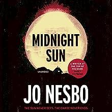 Midnight Sun: Blood on Snow 2 (       UNABRIDGED) by Jo Nesbo Narrated by Kim Gordon