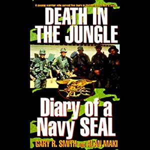 Death in the Jungle Audiobook