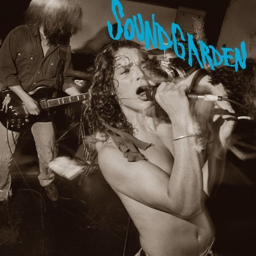 Screaming Life/Fopp by Soundgarden (2013) Audio CD