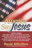 America Say Jesus