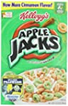 Apple Jacks Cereal, 12.2-Ounce Boxes...