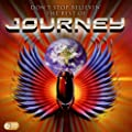 Don't Stop Believin'- The Best of Journey