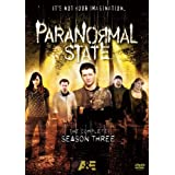Paranormal State S3by Ryan Buell