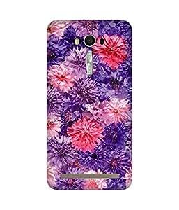Bloom Asus Zenfone 2 Case