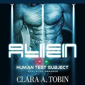 Alien: Taken Audiobook
