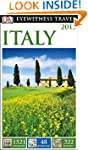 Eyewitness Travel Guides Italy 2015