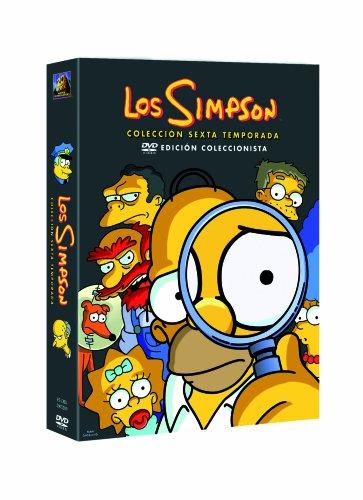 los-simpson-6-temporada-edicion-coleccionista-dvd