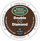 Green Mountain Double Black Diamond CoffeeK-Cup Portion Pack for Keurig Brewers 96-Count