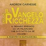 Il Vangelo della Ricchezza 1 | Andrew Carnegie
