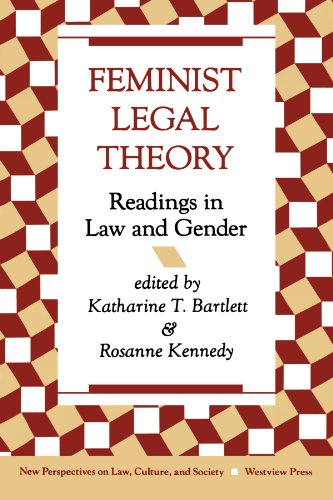 feminism as a theory of law essay Feminist legal theory second edition instructor's guide wwwnyupressorg feminism and law are intertwined and how law is utilized to achieve feminist.