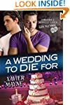 A Wedding to Die For (Brandt and Donn...