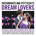 Dreamboats And Petticoats - Dream Lovers [+digital booklet]