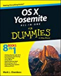 OS X Yosemite All-in-One For Dummies...
