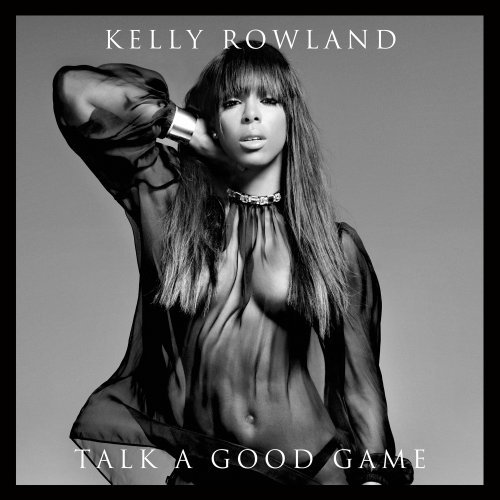 Kelly Rowland-Talk a Good Game-CD-FLAC-2013-LiTF Download