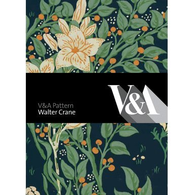 V&A Pattern: Walter Crane