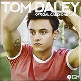 Tom Daley Official 2014 Calendar