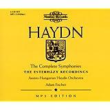 Complete Symphonies (Box)by Joseph Haydn