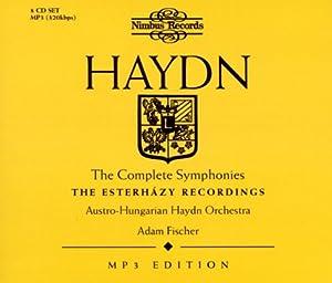 Complete Symphonies (Box)