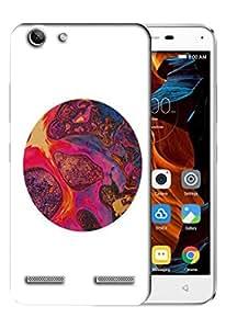 PrintFunny Designer Printed Case For Lenovo K5 Plus