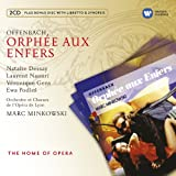 Orphee aux Enfers (Orpheus) (Ga)