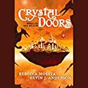 Sky Realm: Crystal Doors, Book 3 (       UNABRIDGED) by Rebecca Moesta, Kevin J. Anderson Narrated by Joshua Swanson