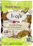 Dr Lucy's Gluten Free Maple Cookie Bag 35 g (Pack of 8)