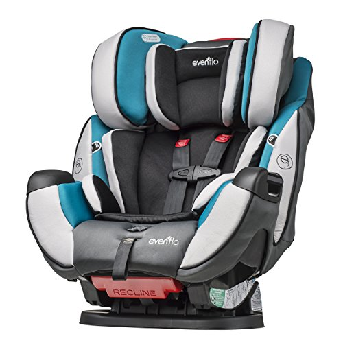 evenflo symphony elite convertible car seat modesto baby products store. Black Bedroom Furniture Sets. Home Design Ideas