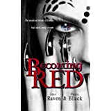 Becoming Red (The Becoming Novels)