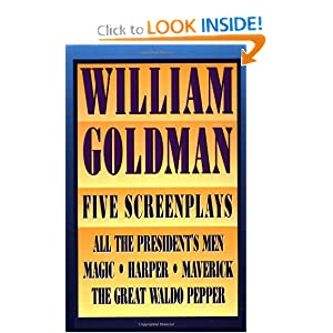 William Goldman Novels | RM.