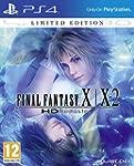 Final Fantasy X/X-2: HD Remaster - Li...