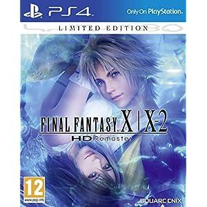 de Square Enix Plataforma: PlayStation 4Fecha de lanzamiento: 15 de mayo de 2015Cómpralo nuevo:  EUR 50,99  EUR 41,96