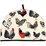 Rooster Tea Cosy