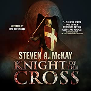Knight of the Cross Audiobook