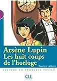 Arsène Lupin, les huit coups de l'horloge : Niveau 1