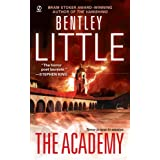 Academyby Bentley Little